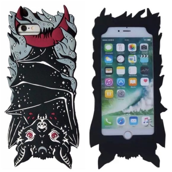 iphone 8 plus bat case